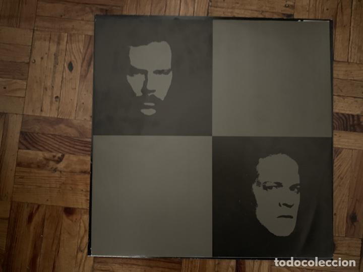 Discos de vinilo: Metallica ?– Metallica Sello: Vertigo ?– 510 022-1 Formato: 2 × Vinyl, LP, Album País: Spain - Foto 3 - 161109402