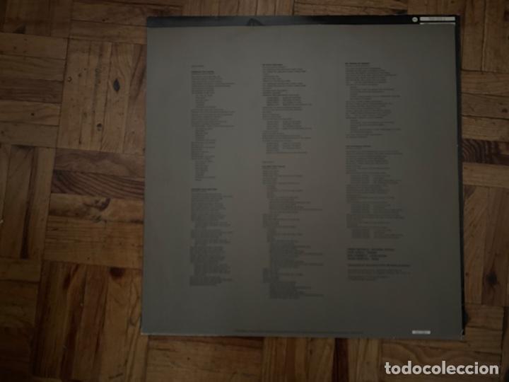 Discos de vinilo: Metallica ?– Metallica Sello: Vertigo ?– 510 022-1 Formato: 2 × Vinyl, LP, Album País: Spain - Foto 4 - 161109402