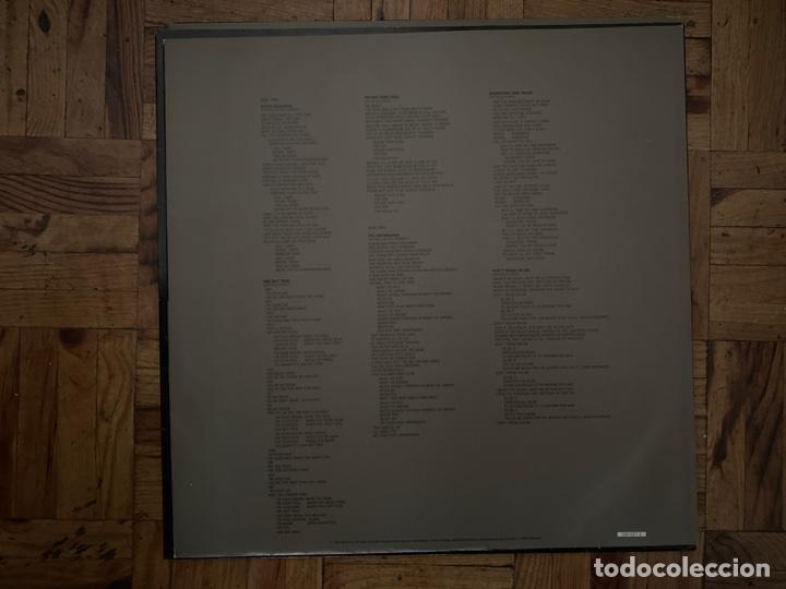 Discos de vinilo: Metallica ?– Metallica Sello: Vertigo ?– 510 022-1 Formato: 2 × Vinyl, LP, Album País: Spain - Foto 6 - 161109402