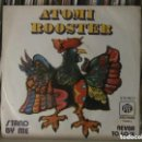 Discos de vinilo: ATOMIC ROOSTER - STAND BY ME. Lote 161118166