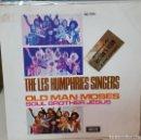 Discos de vinilo: SINGLE / THE LES HUMPHRIES SINGERS / OLD MAN MOSES - SOUL BROTHERS JESUS / 1972. Lote 161124778