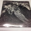 Discos de vinilo: BOMBRAID ‎– ELEGIES FROM A CLOSED CHAPTER --HARD CORE PUNK. Lote 161128074
