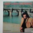 Discos de vinilo: LLUIS LLACH LP A L'OLYMPIA PARIS MOVIEPLAY 1973. Lote 161156122