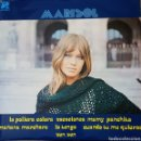 Discos de vinilo: MARISOL LPSELLO CAUDAL AÑO 1977. Lote 161180542