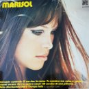 Discos de vinilo: MARISOL LP SELLO CAUDAL AÑO 1976. Lote 161180662
