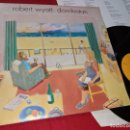 Discos de vinilo: ROBERT WYATT DONDESTAN LP 1991 ROUGH TRADE UK. Lote 161182398