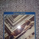 Discos de vinilo: THE BEATLES 1967-1970. Lote 161184077