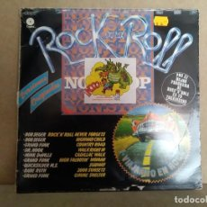 Discos de vinilo: ROCK AND ROLL . Lote 161229878