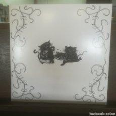 Discos de vinilo: GUADALUPE PLATA. GUADALUPE PLATA. LP. PRIMERA EDICIÓN.. Lote 161231689
