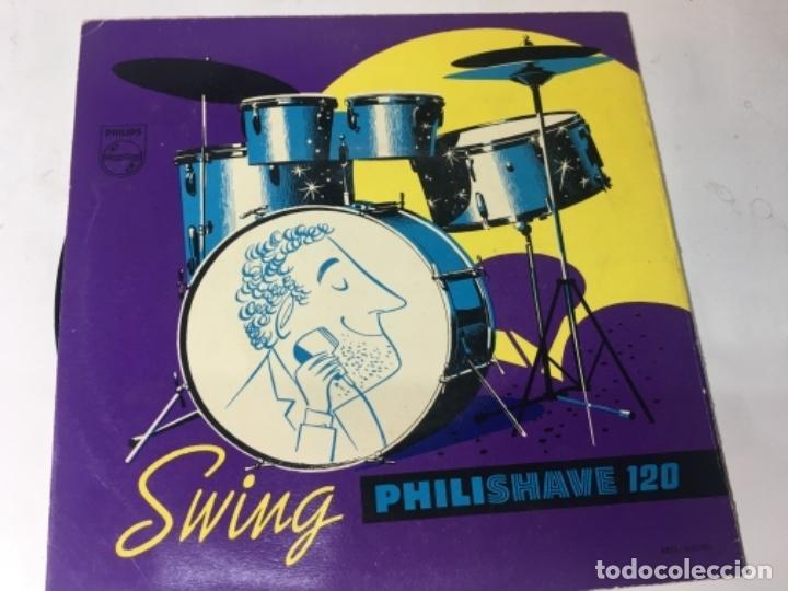 Discos de vinilo: Antiguo single ep original años 50/60 raro publicidad Gala Philips 1962 - Foto 3 - 161234630