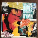 Discos de vinilo: THRASHING DOVES - REPROBATE'S HYMN / JESUS ON THE PAYROLL - SINGLE A&M UK 1988 . Lote 161236790