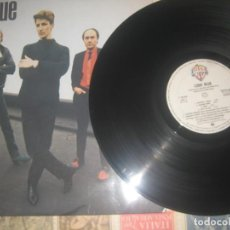 Discos de vinilo: CODE BLUE..CODE BLUE.( WARNER BROS. RECORDS 1981) OG ESPAÑA. Lote 161240790