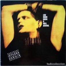 Discos de vinilo: LOU REED ROCK AND ROLL ANIMAL LP VINILO 1977 EXCELENTE LOU REED. Lote 161246390