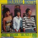 Discos de vinilo: HERMANAS BENITEZ. AMERICA. EP ESPAÑA. Lote 161253234