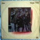 Discos de vinilo: OPA. MAGIC TIME. MILESTONE, URUGUAY 1979 LP (M-9078). Lote 161268074