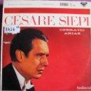 Discos de vinilo: LP - CESARE SIEPI - RECITALO DE OPERA ITALIANA (SPAIN, DECCA 1960). Lote 161271942