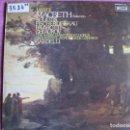 Discos de vinilo: LP - VERDI - MACBETH (SPAIN, DECCA 1975, CONTIENE LIBRETO). Lote 161275970