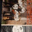 Discos de vinilo: LOS GUARANYS CANTAN A HISPANOAMERICA LP VINILO. Lote 161286990