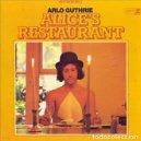 Discos de vinilo: ARLO GUTHRIE ALICE'S RESTAURANT LP . PETE SEEGER FRED NEIL RAMBLIN JACK ELLIOTT. Lote 161304658
