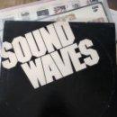 Discos de vinilo: VARIOUS – SOUND WAVES. Lote 161315102