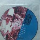 Discos de vinilo: BARRICADA POR INSTINTO PICTURE DISC. Lote 161320438
