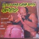 Discos de vinilo: LECUONA CUBAN BOYS Y CANDIDO **** RARO EP ESPAÑOL ABC 1961. Lote 161337426