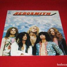 Discos de vinilo: VINILO EDICIÓN JAPONESA DEL LP DE AEROSMITH - AEROSMITH (DREAM ON). Lote 161339034