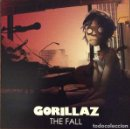 Discos de vinilo: GORILLAZ ‎– THE FALL. Lote 161345498