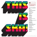 Discos de vinilo: VARIOUS * ‎– THIS IS SKA. Lote 161346778