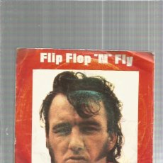 Discos de vinilo: CRAZY CAVAN FLIP FLOP + REGALO SORPRESA. Lote 161347998
