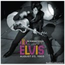 Discos de vinilo: ELVIS PRESLEY ‎– THE INTERNATIONAL HOTEL, LAS VEGAS, NEVADA, AUGUST 23, 1969. Lote 161348162