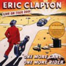Discos de vinilo: ERIC CLAPTON ‎– ONE MORE CAR, ONE MORE RIDER. Lote 161348610