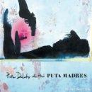 Discos de vinilo: LP. PETE DOHERTY & THE PUTA MADRES. PETE DOHERTY & THE PUTA MADRES. (M/M). Lote 161349094