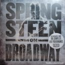 Discos de vinilo: BRUCE SPRINGSTEEN ‎– SPRINGSTEEN ON BROADWAY. Lote 161350434