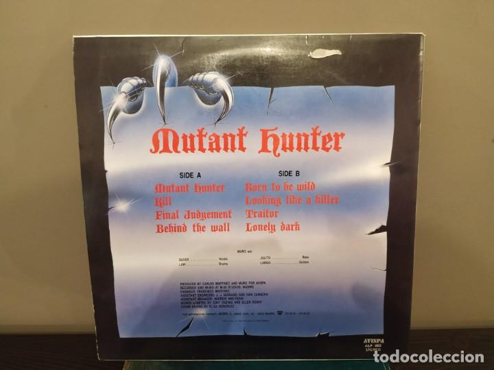 Discos de vinilo: MURO - MUTANT HUNTER + VENOM - TEMPLES OF ICE + RAVEN 2 LP LIVE - Foto 3 - 159444686