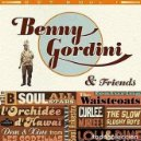 Discos de vinilo: BENNY GORDINI & FRIENDS GET SOUL! LP . GARAGE BEAT RHYTHM BLUES HAMMOND GROOVES. Lote 161372310