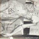 Discos de vinilo: BIG BOBBY AND THE NIGHTCAPS BIG BOBBY ROCKS & HIS NIGHTCAPS ROLL! LP . DMZ. Lote 161372610