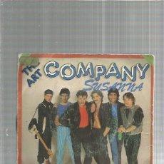 Discos de vinilo: ART COMPANY. Lote 161384890
