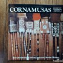 Discos de vinilo: JEAN BLANCHARD + ERIC MONTBEL - CORNAMUSAS . Lote 161416118