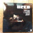 Discos de vinilo: URKO - HEMEN GAUDE . Lote 161416502