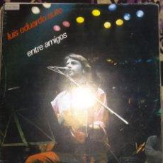 Discos de vinilo: LUIS EDUARDO AUTE.DOBLE LP. Lote 161431593