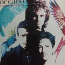 Discos de vinilo: MECANO.LP. Lote 161431878