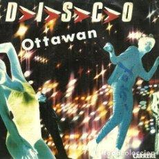 Discos de vinilo: OTTAAWAN. DISCO??. SINGLE VINILO. Lote 161434018