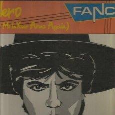 Discos de vinilo: FANCY. Lote 161440754