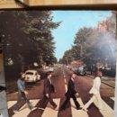 Discos de vinilo: THE BEATLES ABBEY ROAD LP EDICION MEXICO 1969. Lote 165389945