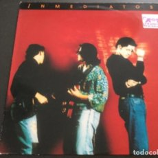 Discos de vinilo: INMEDIATOS - INMEDIATOS - 1991 . Lote 161457502