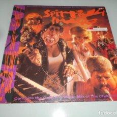 Discos de vinilo: LP 1986 - SPITTING IMAGE. Lote 161461102