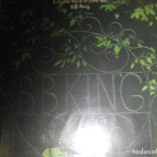 Discos de vinilo: B. B. KING TO KNOW YOU IS LOVE YOU (PROBE-1973) ORIGINAL ESPAÑA LEA DESCRIPCION. Lote 161465402