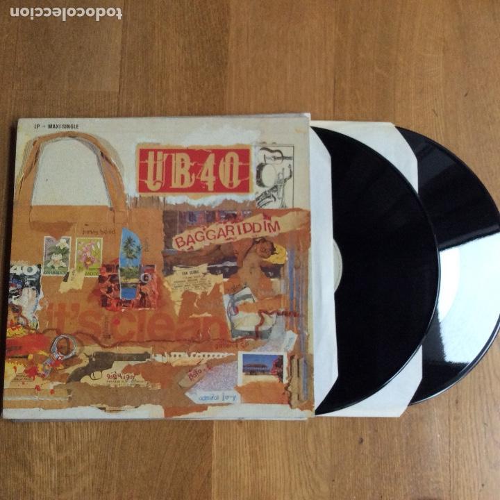 Discos de vinilo: Lote de 6 LPs de UB40 Perfectos - Foto 2 - 161477946
