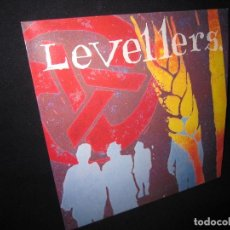 Discos de vinilo: LEVELLERS. Lote 161489926